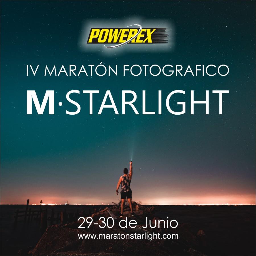 IV Maraton fotográfico Starlight